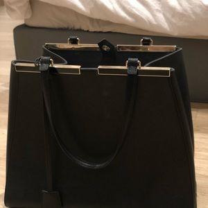 8c2051157de Fendi Bags | Three Jours Bag | Poshmark